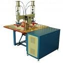 HF sealing machine