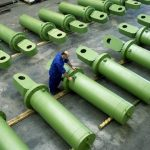 Xl Custom Hydraulic Cylinders